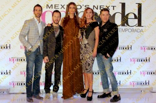 Buscar en Agencia Mexico: