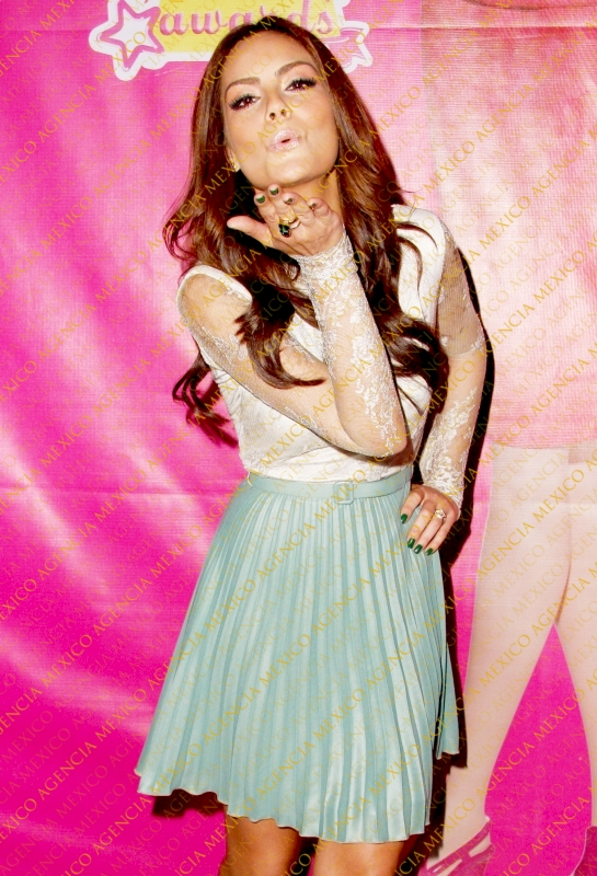 Ximena Navarrete Miss Universe 2012 Ximena Navarrete MISS ...